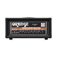 Orange Dual Dark 100 BLACK