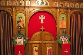 """Photo: Плевен, храм """"Св. пророк Илия"""""""