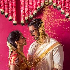Wedding photographer Pon Prabakaran (ponprabakaran). Photo of 28.09.2017