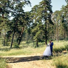 Wedding photographer Elena Mil (MillenaPhoto). Photo of 20.08.2017