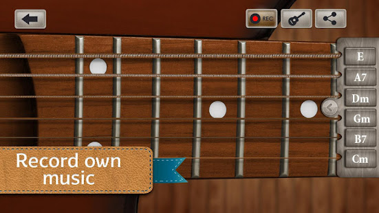 Play Guitar Simulator 1
