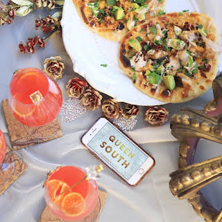 #Queenof Cooking- Queen of the South Watch Party Inspo.