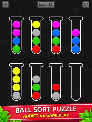 Number Puzzle - Classic Slide Puzzle - Num Riddle android2mod screenshots 10