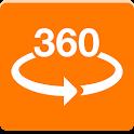 Orange VR 360