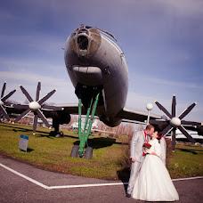 Wedding photographer Yuliya Mitrofanova (ameli2332). Photo of 13.01.2013