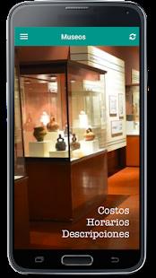Museos en Tacna - Perú - náhled