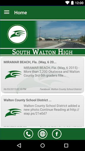 South Walton High School