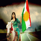 Kurdish Flag Wallpapers