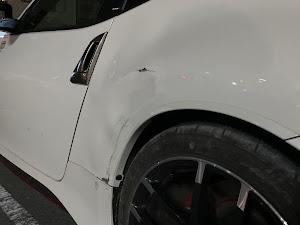 フェアレディZ Z34 ニスモのカスタム事例画像 すーさんの2020年11月28日02:22の投稿