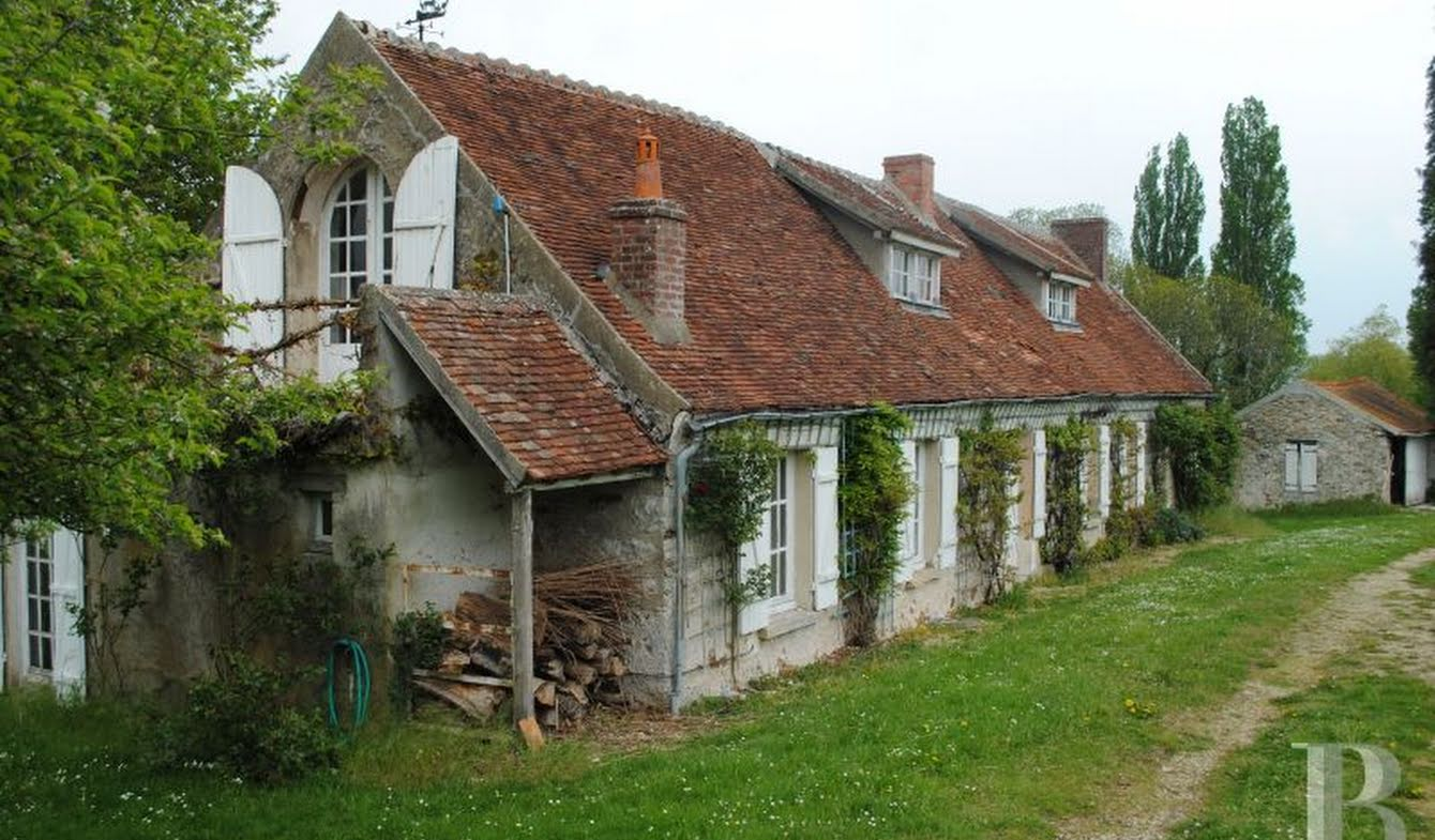 House Chateau-thierry
