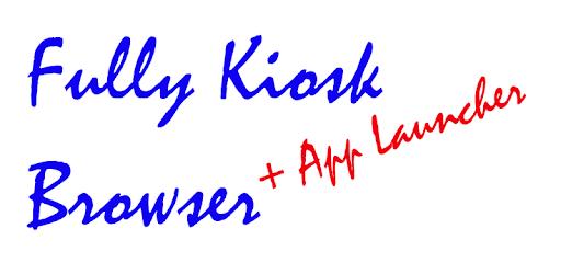Fully Kiosk Browser & App Lockdown – Apps bei Google Play