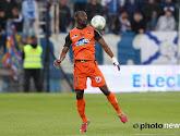 """Mamadou Diallo va """"devoir bosser deux fois plus que les autres"""" pour gagner sa place à l'Union"""