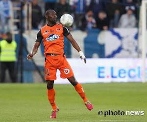 """Mamadou Diallo: """"Je ne suis pas venu en Belgique pour prendre des vacances"""""""