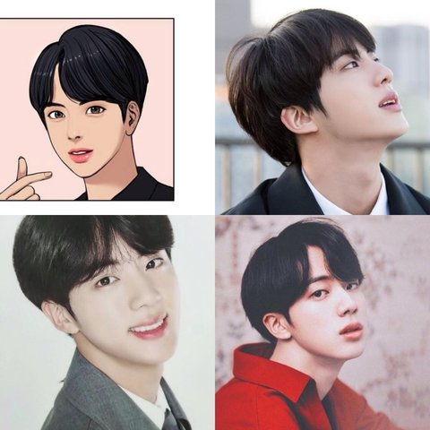 BTS Appeared On A Korean Webtoon Series And Fans Are