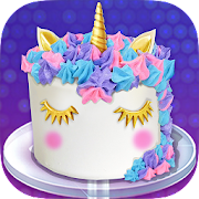 Unicorn Food - Cake Bakery