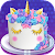 Unicorn Food - Cake Bakery file APK for Gaming PC/PS3/PS4 Smart TV