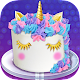 Unicorn Food - Cake Bakery APK