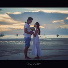 Wedding photographer Oleg Valyn (OVBoracay). Photo of 05.08.2015