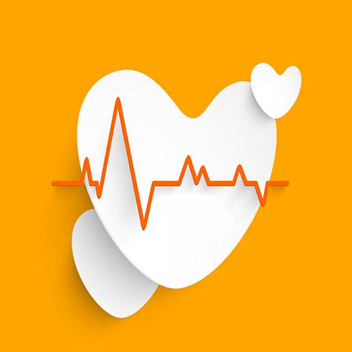 Heartbeat Cardiograph