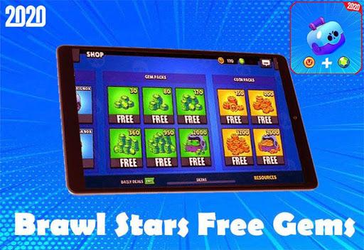 box simulator for brawl-stars open that box screenshot 1