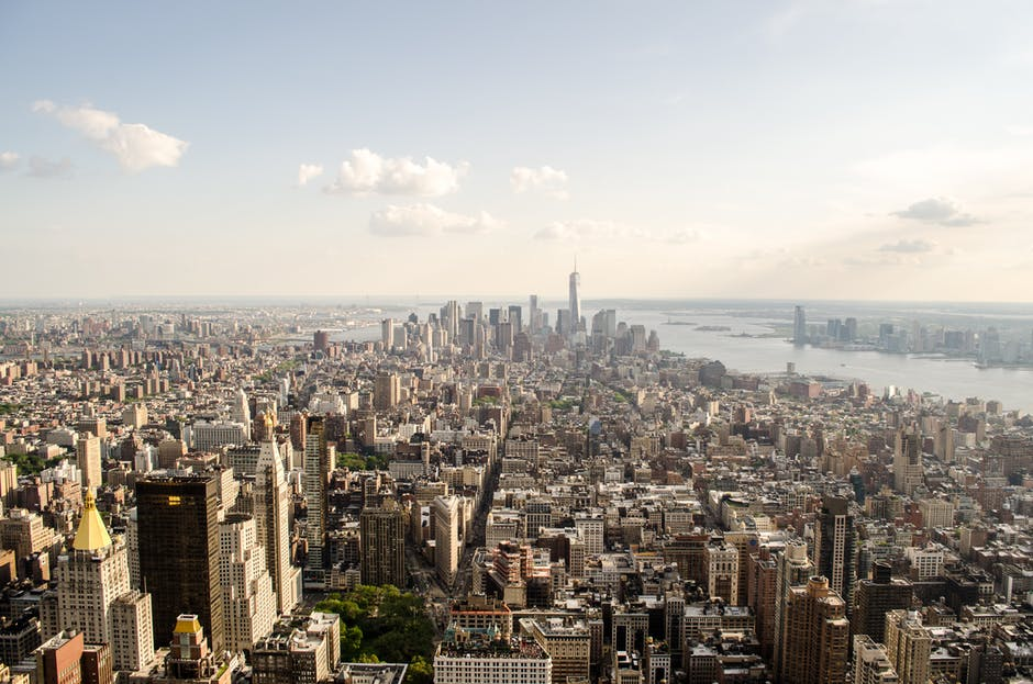 Teaching In Big City