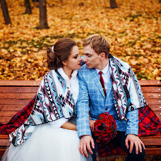 Wedding photographer Egor Konabevcev (EGORKOphoto). Photo of 08.11.2016