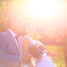 Wedding photographer Ellen Bem (Senjab). Photo of 02.03.2017