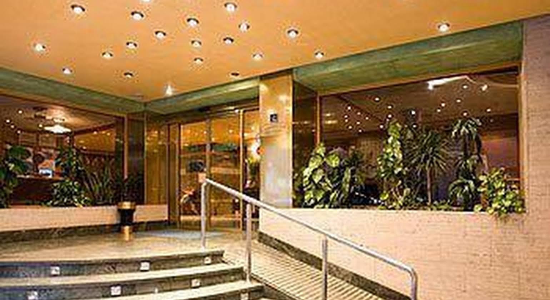 Hotel Churra Vistalegre