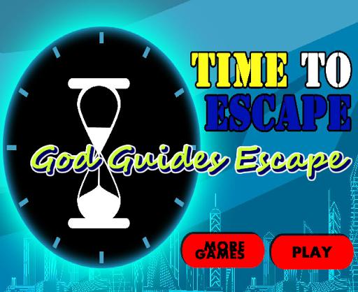 GodGuidesEscape