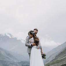 Esküvői fotós Egor Matasov (hopoved). Készítés ideje: 21.05.2018