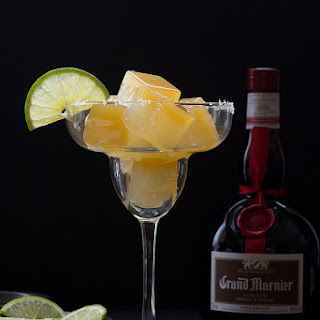 Cadillac Margarita Jello Shots