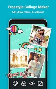 Photo Grid Collage Maker 6.75 Apk Mod (Premium) Free Download Latest Version 3