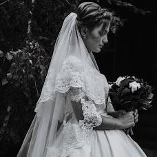 Wedding photographer Azamat Khanaliev (Hanaliev). Photo of 30.09.2016