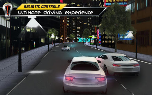 Game Need For Fast Car Racing APK for Windows Phone