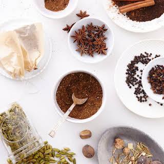 Chai Tea Blend.