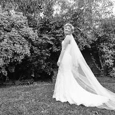 Fotógrafo de bodas Stephen Townsend (StephenTownsend). Foto del 02.06.2016