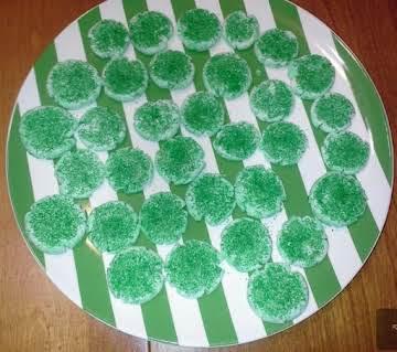 St. Patty's Day Mints