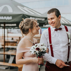 Wedding photographer Irina Gavrilenko (fraugavrilencko). Photo of 18.09.2018