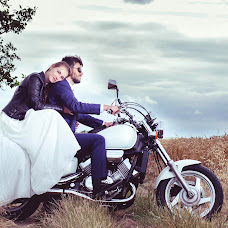 Wedding photographer Andreea Ion (AndreeaIon). Photo of 17.10.2018