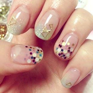 Anese Nail Art Screenshot Thumbnail