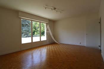 Appartement 2 pièces 48,89 m2