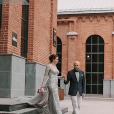 Wedding photographer Sergey Artyukhov (artyuhovphoto). Photo of 12.12.2018