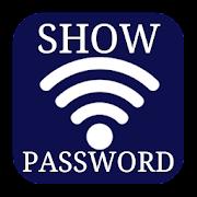 WiFi Password Show [ROOT]