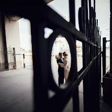 Wedding photographer Vladimir Melnik (vovamelnick). Photo of 13.03.2017