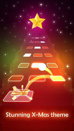 Tiles Hop: EDM Rush! 2.7.4 APK MOD screenshots 1