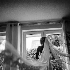Wedding photographer Otto Gross (ottta). Photo of 12.10.2017
