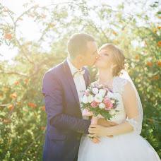 Wedding photographer Yuliya Schekinova (SchekinovaYuliya). Photo of 30.08.2015