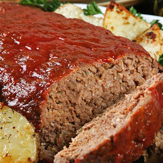 Texas Meatloaf Recipes