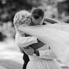 Wedding photographer Sergey Shtepa (shtepa). Photo of 27.06.2018