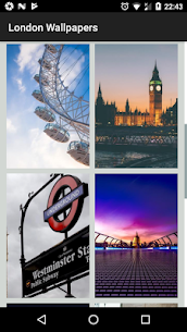 London Wallpaper HD & City Wallpaper HD 1.1 Mod Android Updated 1